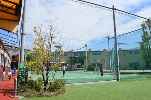 テニス(屋外)